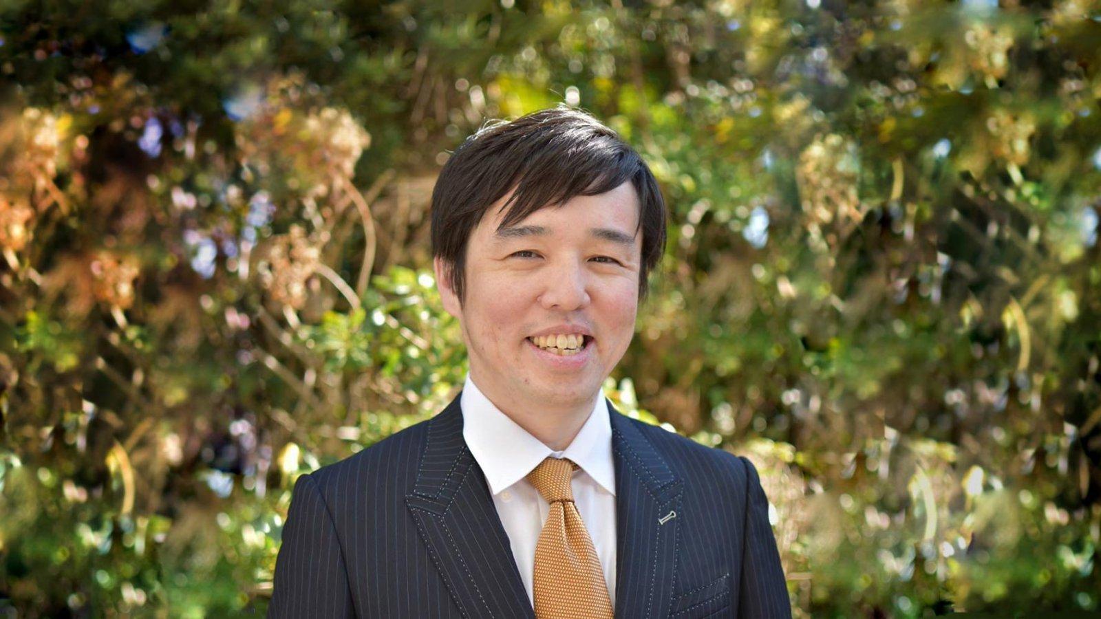 OU-OSIPP-Kitamura-sensei