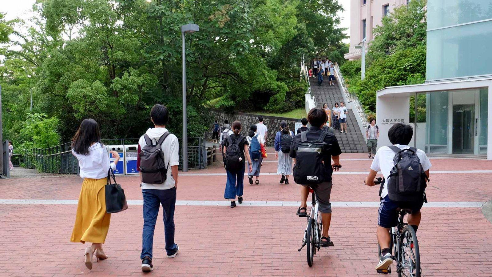 OSIPP-Open-Campus