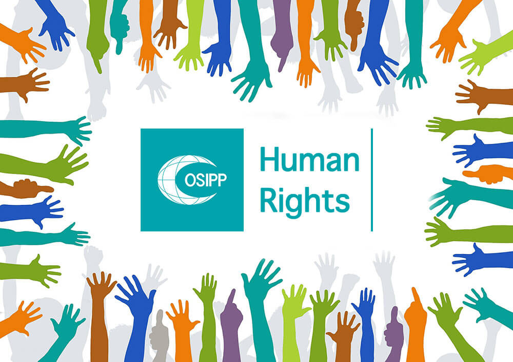 OSIPP Human Rights