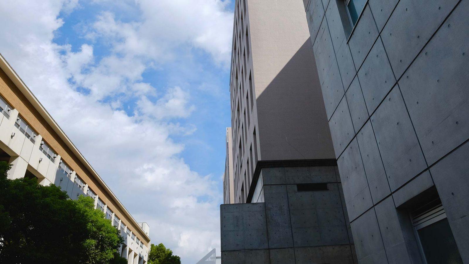Economics-Toyonaka-Campus