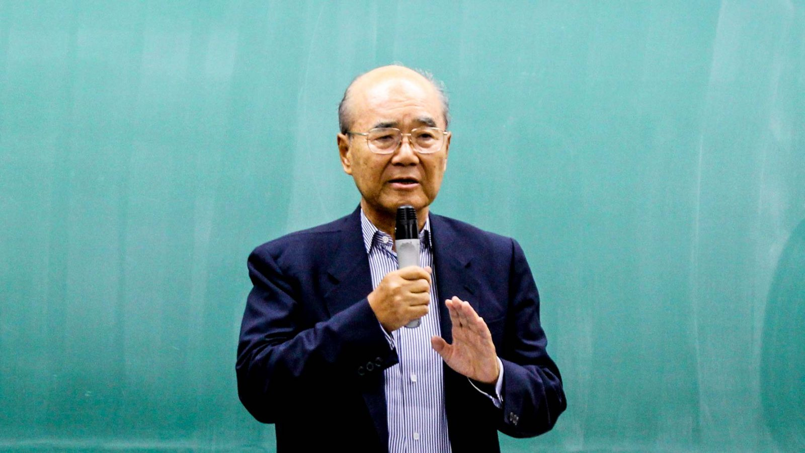 Koichiro-Matsuura-OSIPP-Visiting-Professor