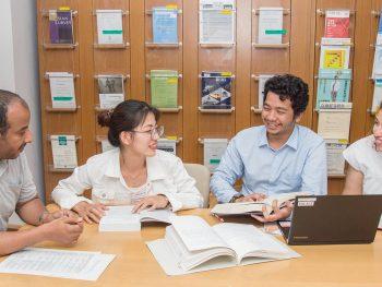 OSIPP-Osaka-University-Library-Students