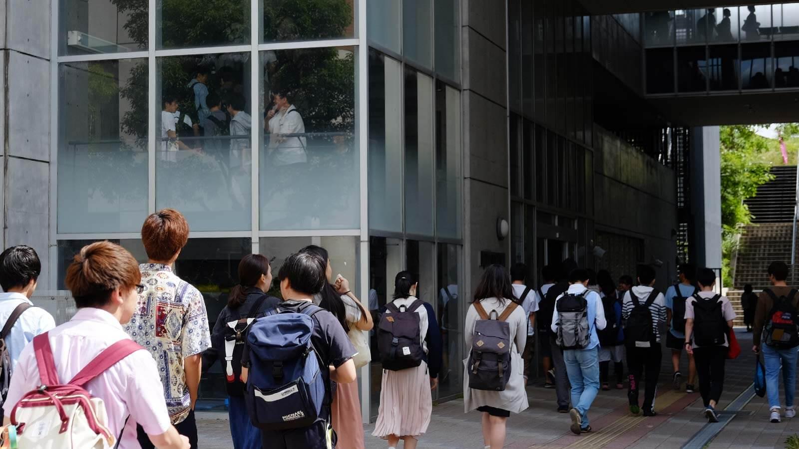 OU-Health-Center-Toyonaka-Campus