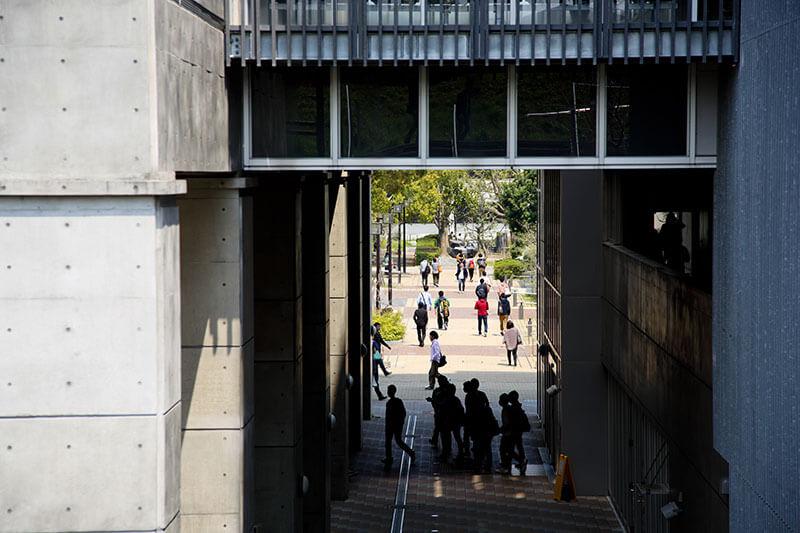 OU-campus-OSIPP-Toyonaka