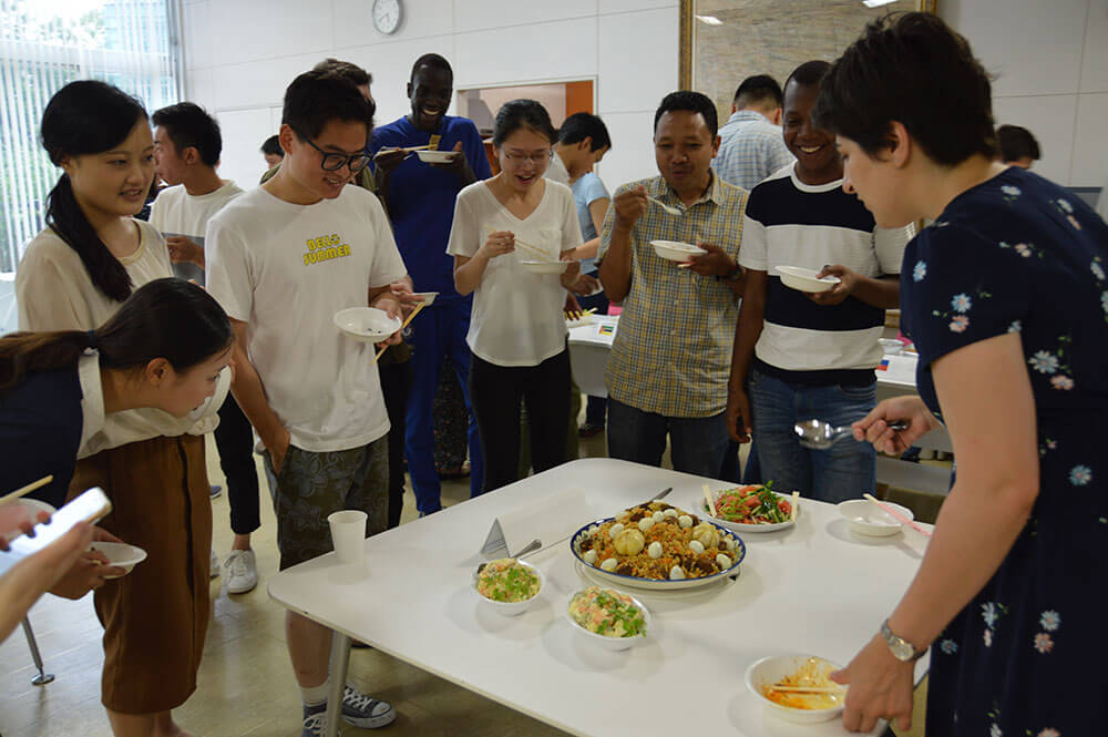 International-Food-Party-OSIPP