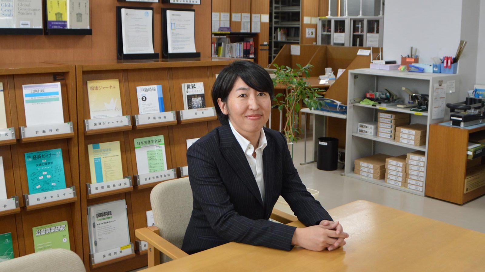 OSIPP-professor-Inakura-sensei