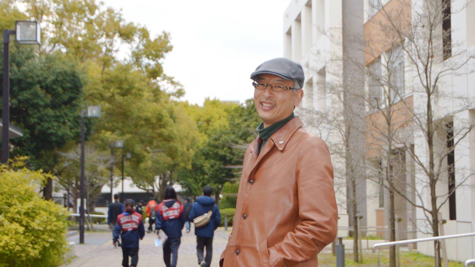 Professor_Okubo-OSIPP
