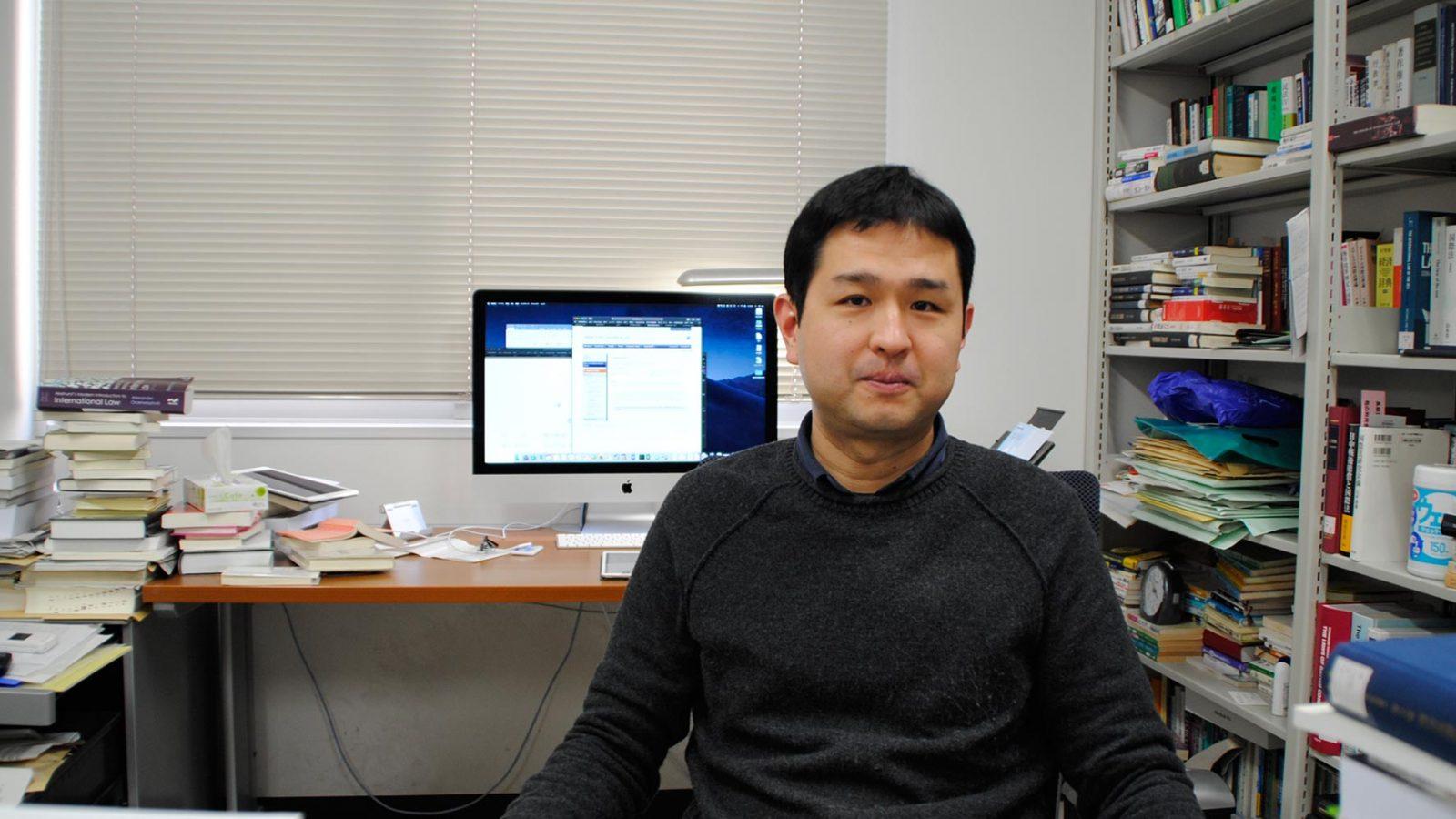 Wani-sensei-professor-OSIPP