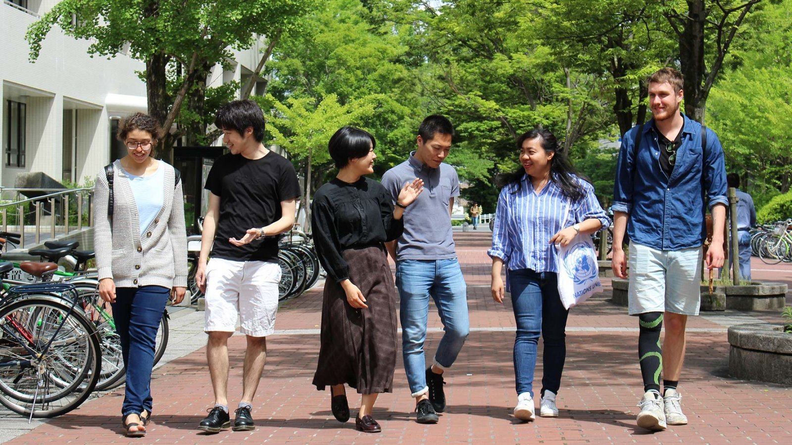 OSIPP-students-at-Toyonaka-Campus