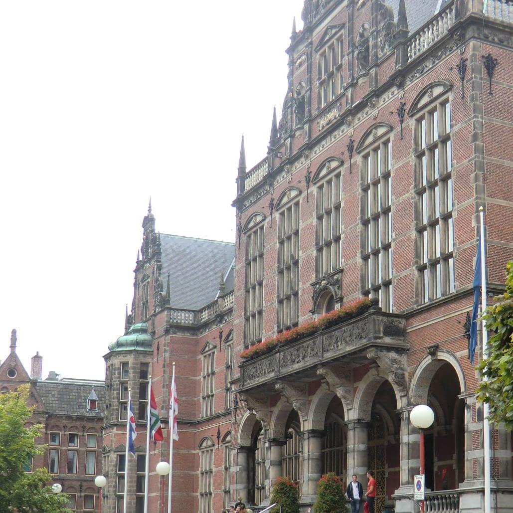 University of Groningen1x1