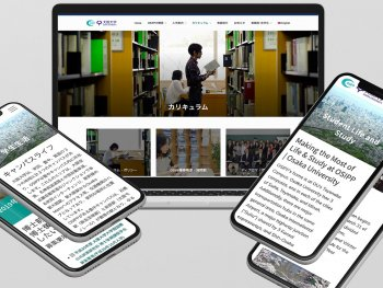 new OSIPP website
