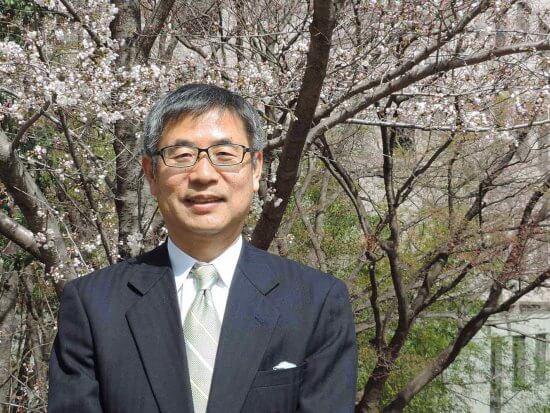 OSIPP-dean-professor-Matsuno