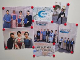 OSIPP 2020 graduates-collage