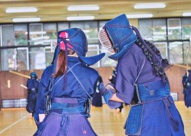 Kendo Osaka University 2