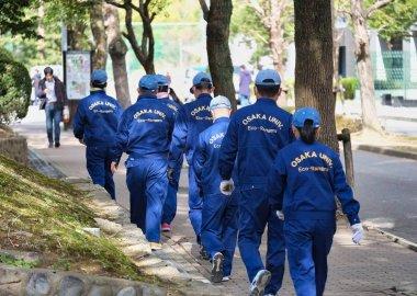 Toyonaka Campus Eco-Rangers